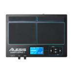 Alesis SamplePad 4 Percussion and Sample Triggering Pads