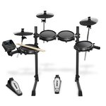 Alesis Turbo Mesh Electronic Drum Kit with All Mesh Heads