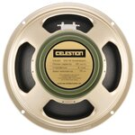 Celestion G12M Greenback 12 Inch 25 Watt Guitar Cabinet Speaker
