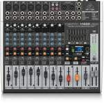Behringer X1222USB 12 Channel Analogue Mixer with FX and USB Interface