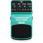 Behringer CS400 Compressor Sustainer Effects Pedal