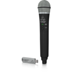 Behringer ULTRALINK ULM300USB Wireless Microphone with USB Receiver