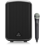 Behringer MPA100BT 100 Watt Battery Powered PA with Wireless Microphone and Bluetooth
