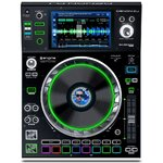 Denon SC5000 Prime Pro DJ Media Player - Multi-Touch Display