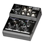 ART Pro Audio USB Mix Three Channel Mixer