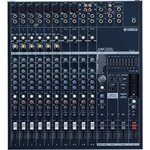 Yamaha EMX5014C 1000 Watt 14 Channel Powered Mixer