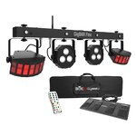 Chauvet DJ GigBAR Flex 3 in 1 Lighting System