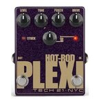 TECH 21 HOT ROD PLEXI Pedal
