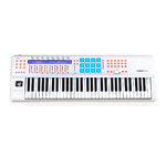 iCON inSpire 6 G2 61 Key MIDI Controller Keyboard with Velocity Sensitive Pads