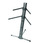 XTreme KS170 Professional Double Tier Keyboard Stand