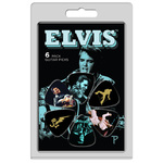 Elvis Presley 6 Pick Pack