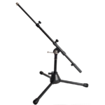XTreme MA411B Extra Short Microphone Boom Stand