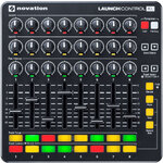 Novation Launch Control XL Ableton Live Controller with Faders