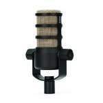 Rode PodMic Broadcast Grade Microphone designed for Podcasting