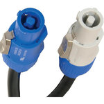 Chauvet DJ powerCON Extension Cable - 50 Foot