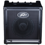 "Peavey KB 2 4 Channel 45W 1x10"" Keyboard Amplifier"