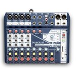Soundcraft Notepad-12FX Analogue Mixing Console with USB and Effects