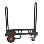 XTreme TRY150 Heavy Duty Adjustable Length Steel Equipment Trolley