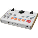 Tascam MiNiStudio Creator US-42 Audio Interface for Podcasting