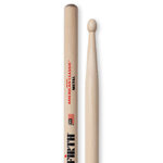 "Vic Firth American Classic ""Metal"" Wood Tip Drum Sticks"