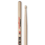 Vic Firth American Classic Extreme 5A Wood Tip Drum Sticks