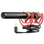 Rode VideoMic NTG On Camera Shotgun Microphone