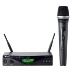 AKG WMS470 Vocal Set C5 Handheld Wireless Microphone System