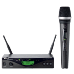 AKG WMS470 Vocal Set D5 Handheld Wireless Microphone System