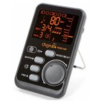 Cherub WSM-240 Digital Metronome with LCD Display