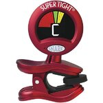 Snark ST-2 Super Tight Clip On Chromatic Tuner/Metronome for All Instruments